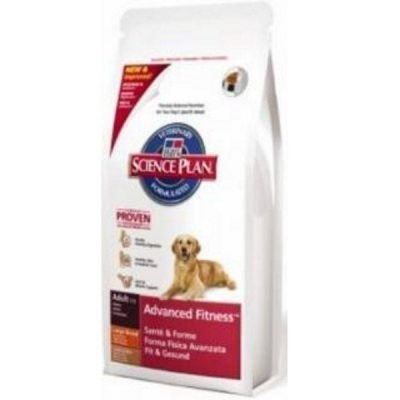 Granule Hill´s Canine Adult Large Breed Lamb&Rice, 12kg