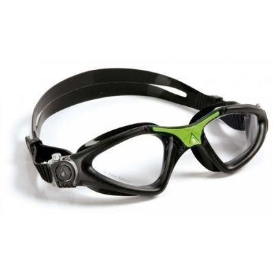 Plavecké brýle Aqua Sphere Kayenne - pánské, černá / zelená