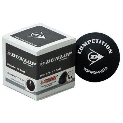 Squash míček Dunlop COMPETITION