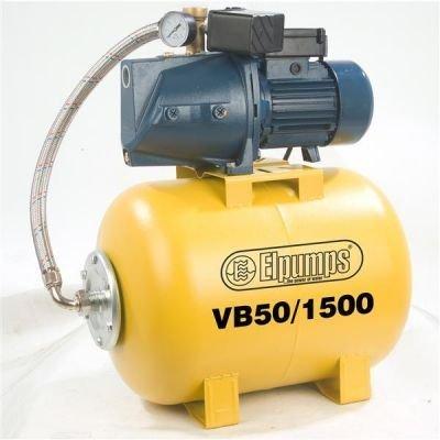 Vodárna domácí Elpumps VB 50/1500 B