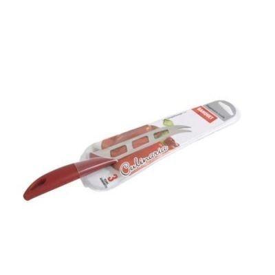 Nůž Banquet na zeleninu 25D3RC005, 12 cm Red Culinaria