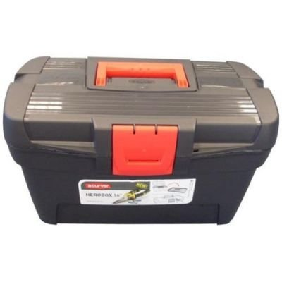 Kufr na nářadí Curver 02899-888 HEROBOX PREMIUM 16