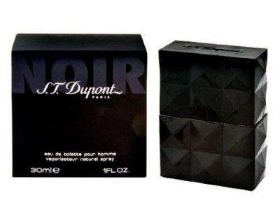 Toaletní voda Dupont Noir 100ml