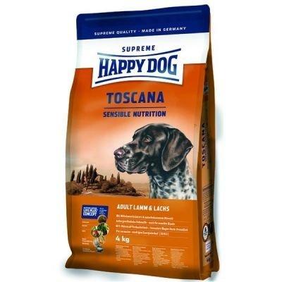 Granule HAPPY DOG Toscana 12,5 kg