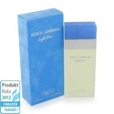 Toaletní voda Dolce & Gabbana Light Blue 100ml
