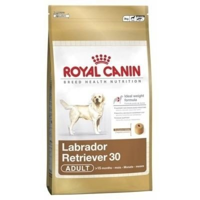 Granule Royal Canin Labrador Retriever 12 kg