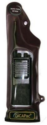 Podvodní pouzdro DiCAPac WP-R10, pro vysílačku, do 5m