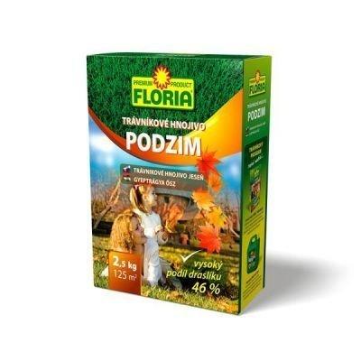 Hnojivo Agro KT podzimní trávníkové 2,5 kg