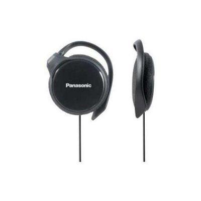 Sluchátka Panasonic RP-HS46E-K otevřená
