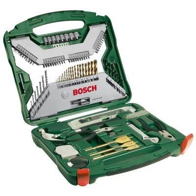 Sada Bosch 103 dílná X-Line titan