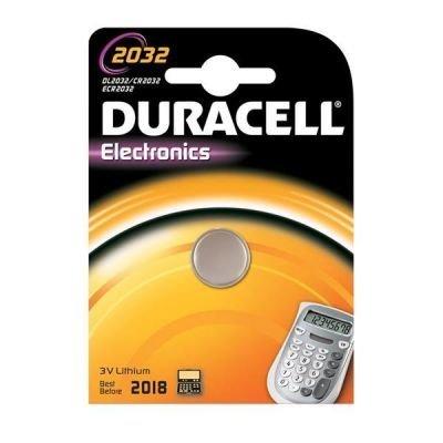 Baterie Duracell DL 2032 B1
