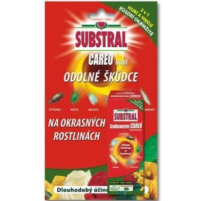 Insekticid Substral CAREO 1806102 koncentrát 30 ml