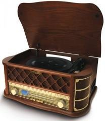 Retro gramofon Sencor STT 016