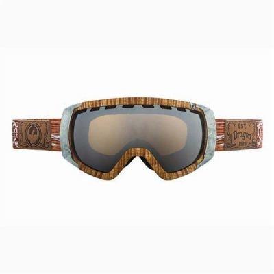 snb brýle DRAGON - Rogue Danny Davis Jet Ionized (DANNY D)