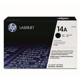 HP CF214A, 1,8K stran (CF214A) černý
