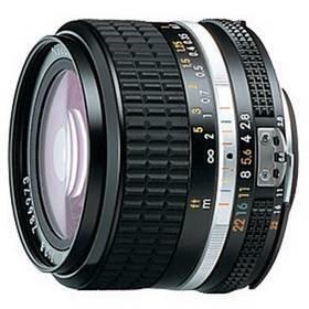 Nikon NIKKOR 24MM F2.8 NIKKOR A černý