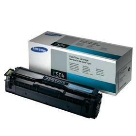 Samsung CLT-C504S, 1,8K stran (CLT-C504S) modrý