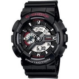 Casio G-Shock GA-110-1AER Universal