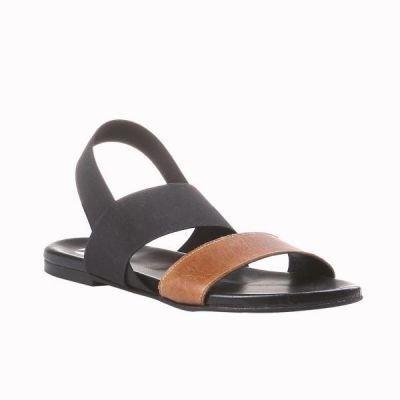 Pohodlné dámské sandály
