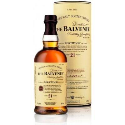 Balvenie 12 yo 40% 0,7l