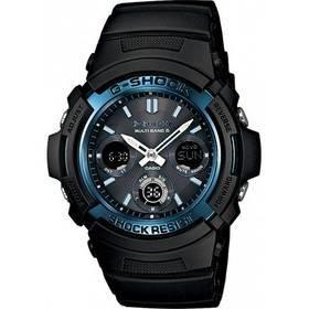 Casio G-Shock AWG-M100A-1AER EUR