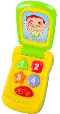 Playgo | PLAYGO - Můj první telefon