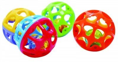 Playgo | PLAYGO - Hrací a skákací míček