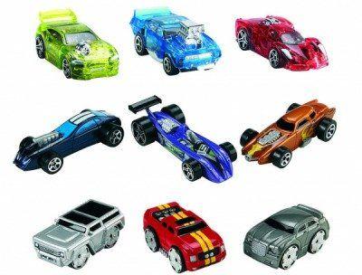 Mattel | Hot Wheels 5785 Angličák Mattel