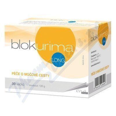 ONA PHARM S.R.O. | Blokurima long sacky 30x4g