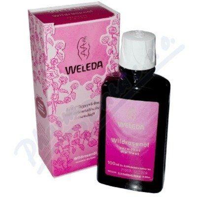 WELEDA AG, SCHWABISCH GMUND | WELEDA Růžový pěsticí olej 100ml
