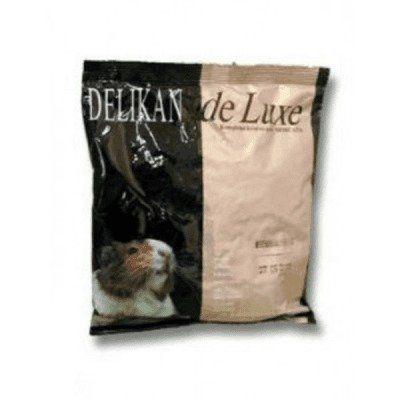   Delikan kompletní krmivo pro morče de Luxe 500g