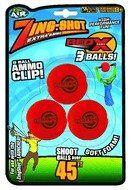 Zing | ZING - náhradní míčky do Prakostřelu