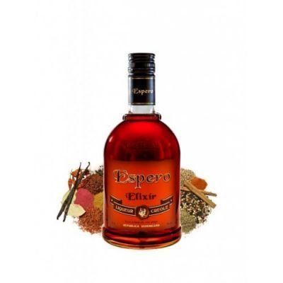 Ron Espero Creole Elixir 0,7 L