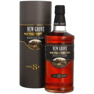 New Grove Old Tradition 8 yo 0,7 L