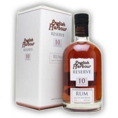 English Harbour Rum 10 yo 0,7 L