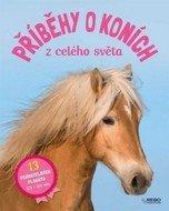 Příběhy o koních z celého světa