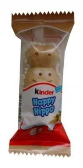 Kinder Happy Hippo 20g