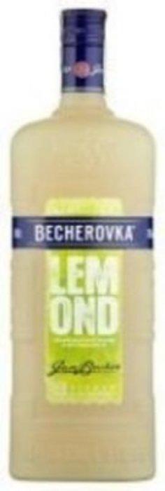 Becherovka Lemond likér 20%