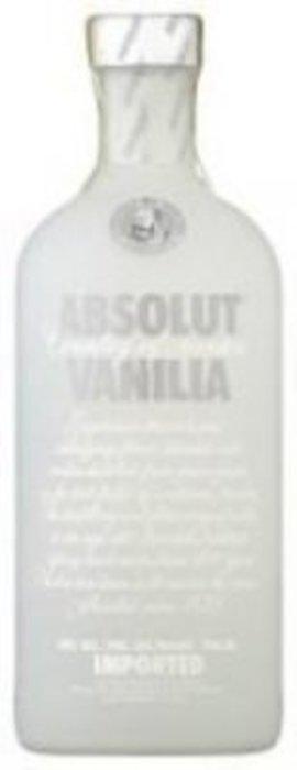 Absolut vodka Vanilia 40% 0.7l