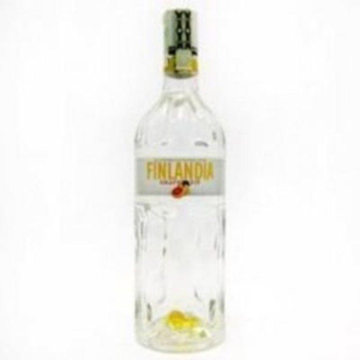 Finlandia grapefruit vodka 37,5% 1L