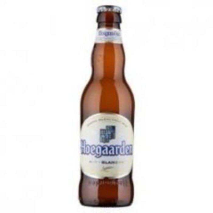 Hoegaarden White pšeničné 330ml