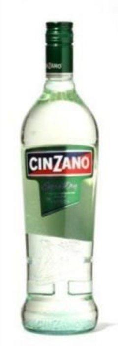 Cinzano Extra Dry aperitiv 1L