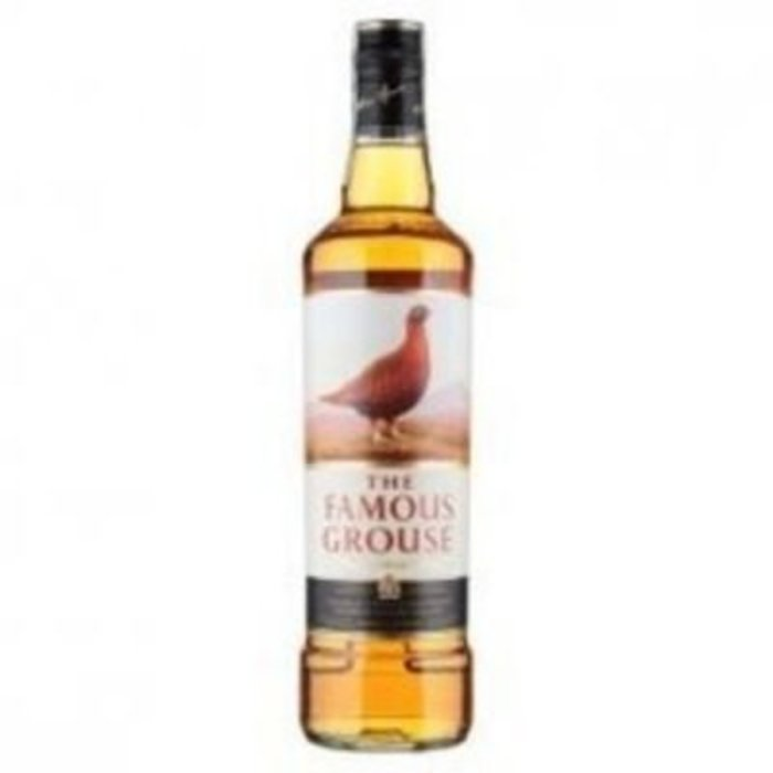 Famous Grouse Whisky 40% 0.7l