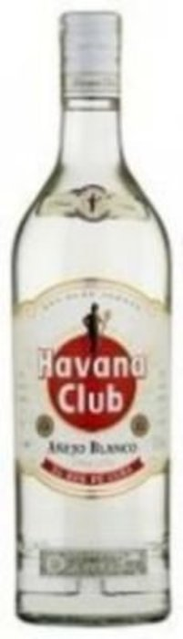 Havana Club Aňejo Blanco 1L