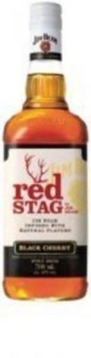 Jim Beam Red stag 40% bourbon 0.7l