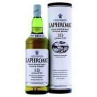 Laphroaig whisky 40% 0.7l