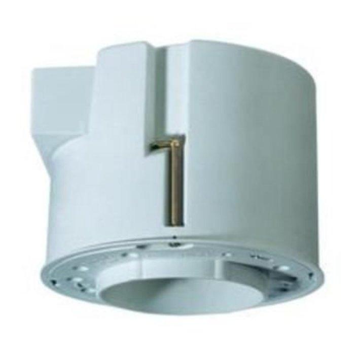 Krabička pro vestavné halogenové svítidlo, Ø: 75 mm