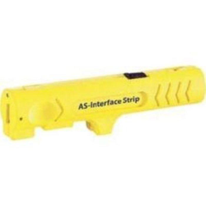 Odizolovač kabelů, 1,5 mm², Jokari AS-Interface Strip