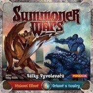 Mindok Summoner Wars: základní sada (Války vyvolavačů)