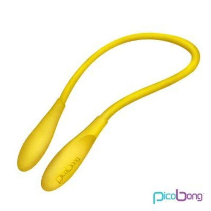 PicoBong - Transformer Yellow